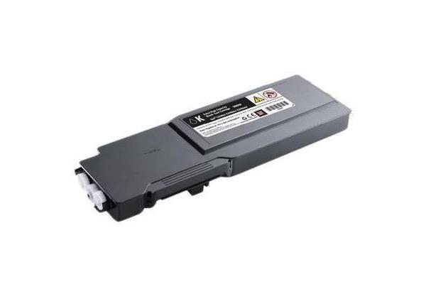 DELL Toner-Modul 86W6H schwarz 593-11115 C3760/3765n 7000 Seiten
