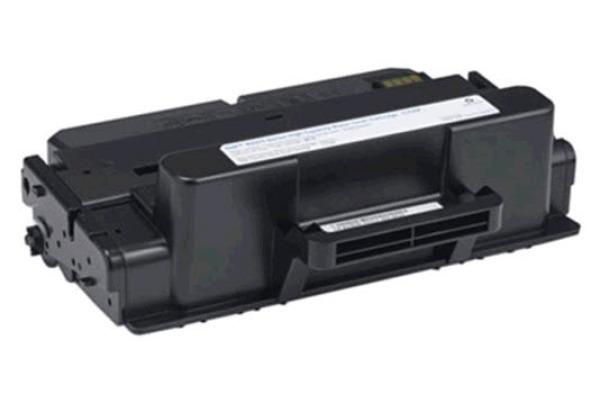 DELL Toner-Modul schwarz 593-BBBJ B2375 10´000 Seiten