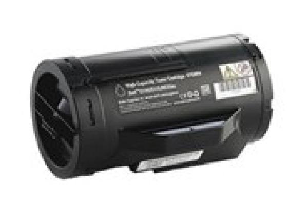 DELL Toner-Modul schwarz 593-BBMM H815/S2810/2815 3000 Seiten