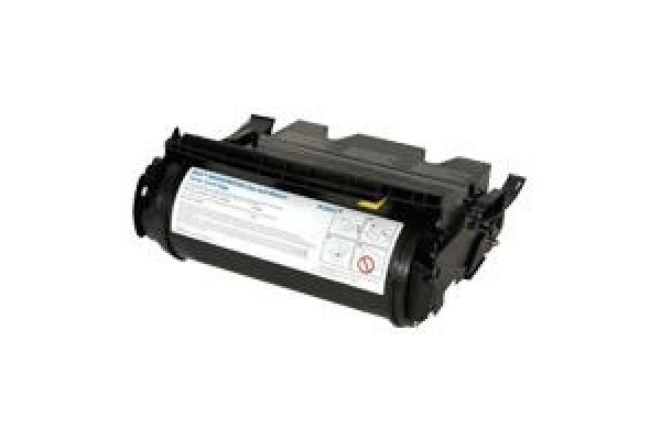 DELL Toner-Modul K2885 schwarz 595-10002 M 5200n 18´000 Seiten