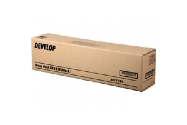 DEVELOP Toner schwarz A63V10H Ineo 3300 10´000 S.