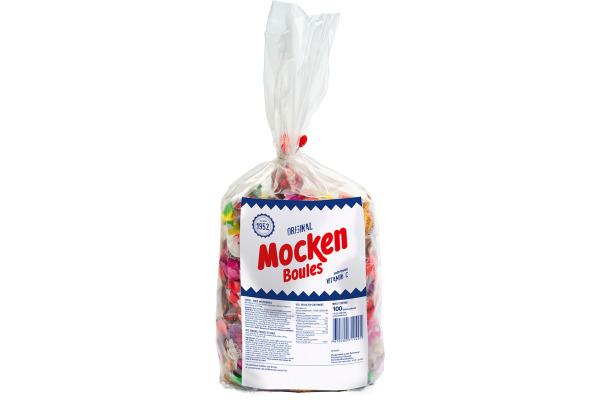 DISCH Mocken Pack 1kg 7688 100 Stück 10g