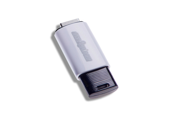 DISK2GO USB-Stick tone 3.0 64GB 30006106 USB 3.0