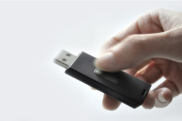 DISK2GO USB-Stick three.O 8GB 30006461 USB 3.0