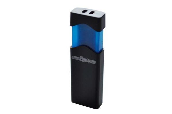 DISK2GO USB-Stick qlik 3.0 256GB 30006504 USB 3.0