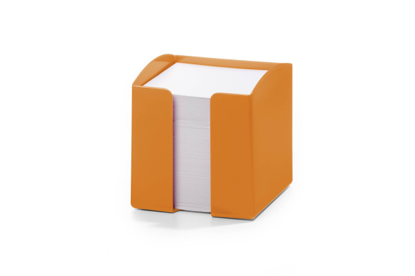 DURABLE Zettelbox Trend 90x90mm 170168290 orange