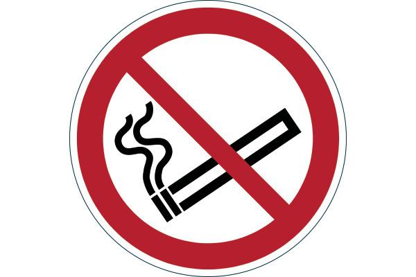DURABLE Symbol -Rauchen Verboten 172803