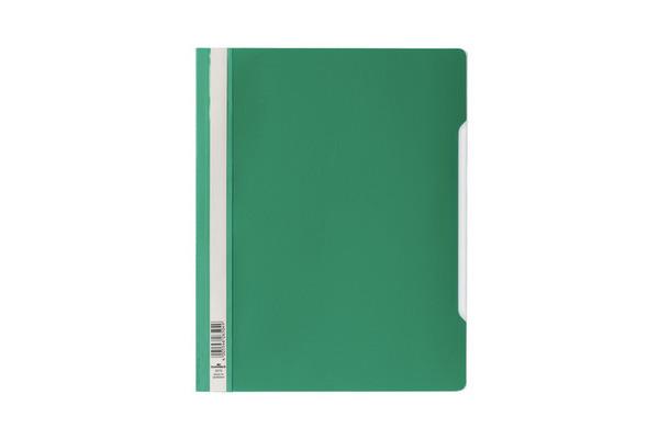 DURABLE Schnellhefter Standard PVC A4 2570/05 grün