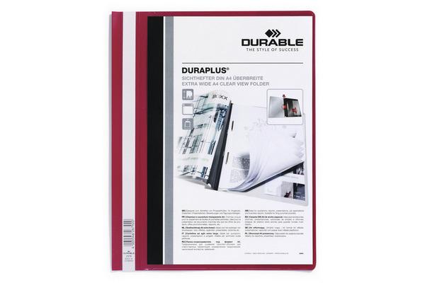 DURABLE Angebotshefter DURAPLUS 2579 03 für 100...