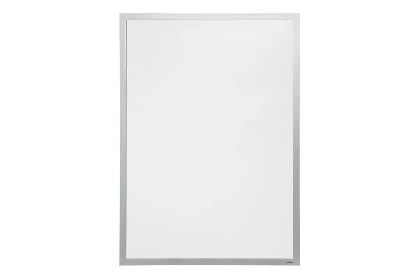 DURABLE Duraframe Poster 70X100cm 499223 silber