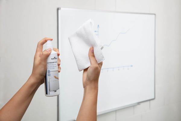 DURABLE Whiteboard Cleaning Set 583300 Reinigungsset 250ml