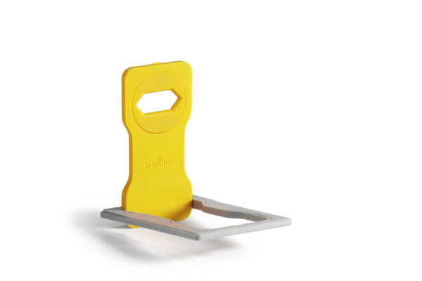 DURABLE Variocolor Phone Holder 773504 gelb