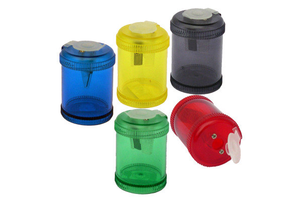 DUX Spitzer 5307 D10 transparent farbig