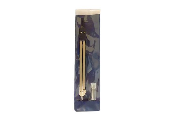 ECOBRA Bleiminenzirkel 14cm 38050 bis 370mm
