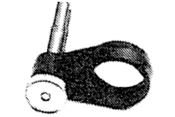 ECOBRA Zirkel-Adapter 6466 Standard