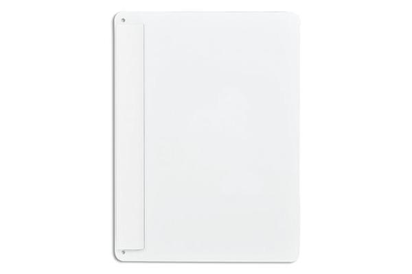 ECOBRA Schreibplatte A4 793049 weiss