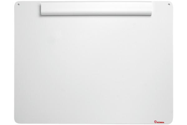 ECOBRA Schreibplatte A3 795049 weiss