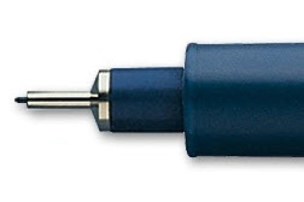 EDDING Profipen 1800 0.10-0.25mm 1800-2-01 rot