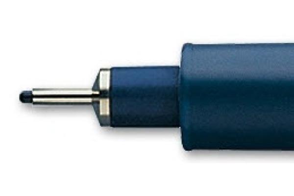 EDDING Profipen 1800 0.70mm 1800-2-07 rot