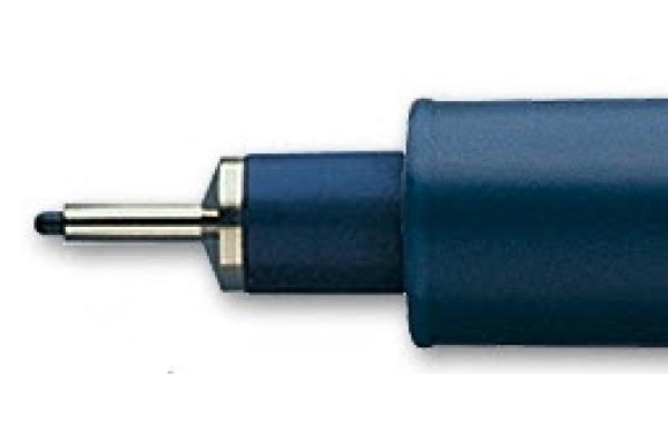 EDDING Profipen 1800 0.50mm 1800-3-05 blau