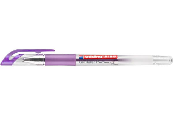 EDDING Cristall Jelly 2185 0,7mm 2185-8 violett