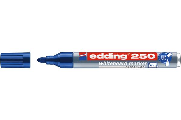 EDDING Boardmarker 250 250-3 blau