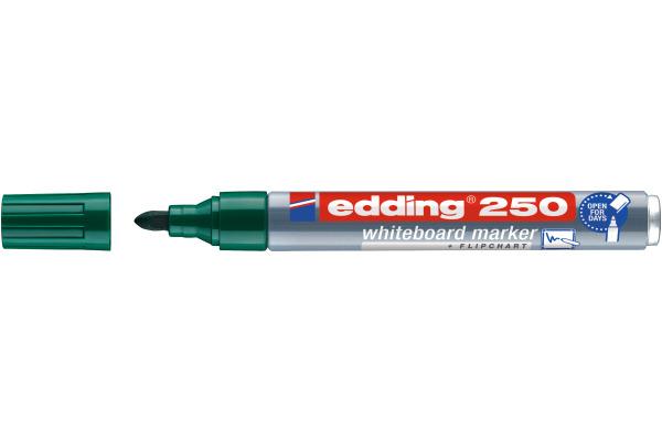 EDDING Boardmarker 250 250-4 grün