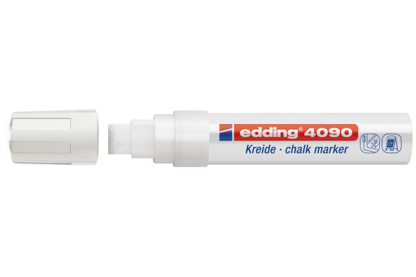 EDDING Windowmarker 4090 4-15mm 4090-49 weiss