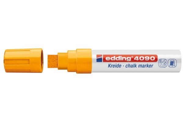 EDDING Windowmarker 4090 4-15mm 4090-66 neonorange