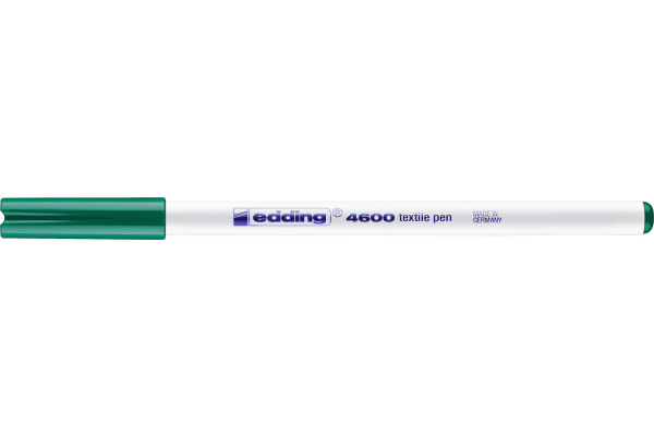 EDDING T-Shirt-Pen 4600 1mm 4600-4 grün