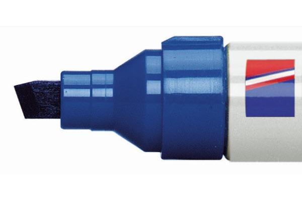 EDDING Permanent Marker 500 2-7mm 500-3 blau