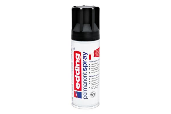 EDDING Acryllack 5200-901 schwarz