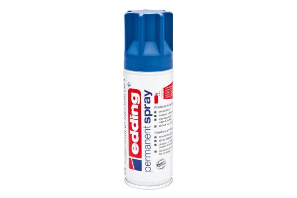 EDDING Acryllack 5200-903 enzian blau