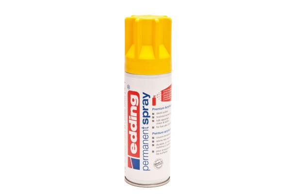 EDDING Acryllack 5200-905 gelb