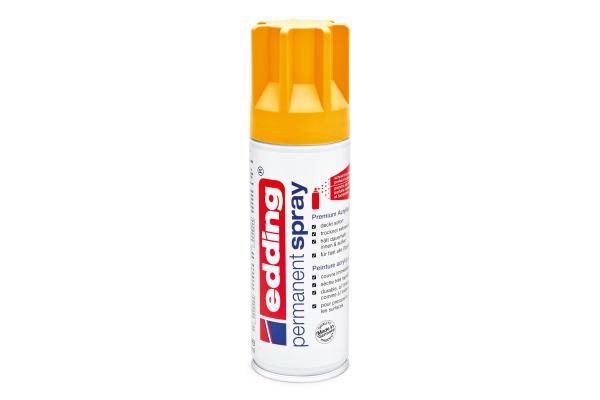 EDDING Acryllack 5200-906 gelb