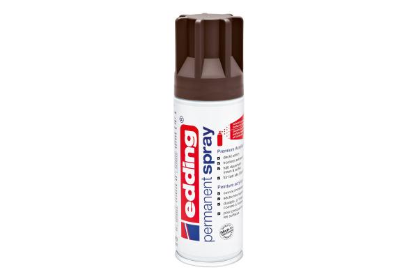 EDDING Acryllack 5200-907 braun
