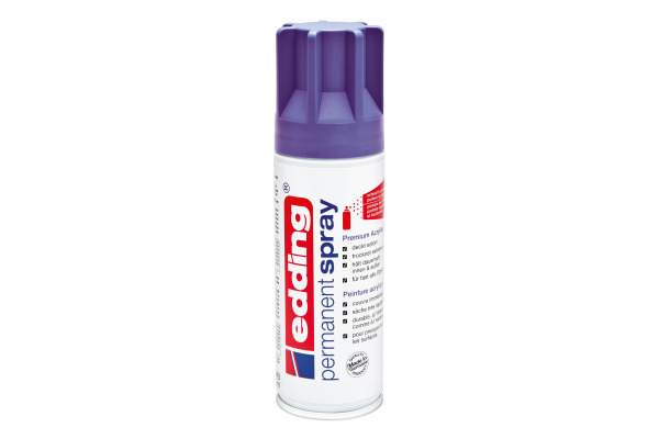 EDDING Acryllack 5200-908 lila