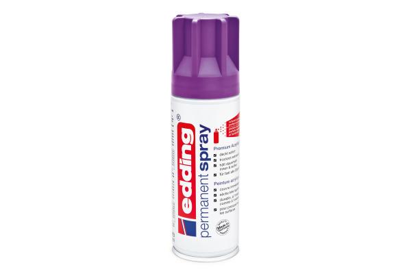 EDDING Acryllack 5200-910 berry