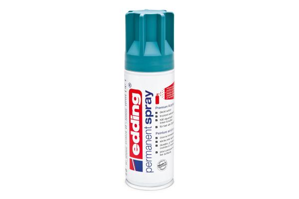 EDDING Acryllack 5200-911 petrol