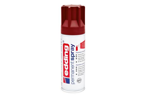 EDDING Acryllack 5200-912 purpurrot