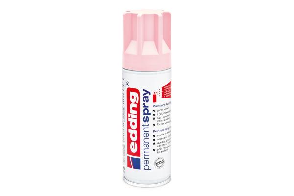 EDDING Acryllack 5200-914 pastell rosa