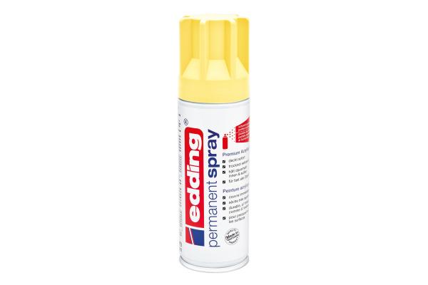 EDDING Acryllack 5200-915 pastell gelb