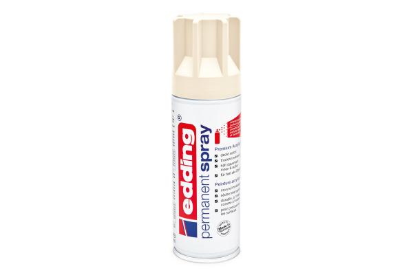 EDDING Acryllack 5200-920 elfenbein