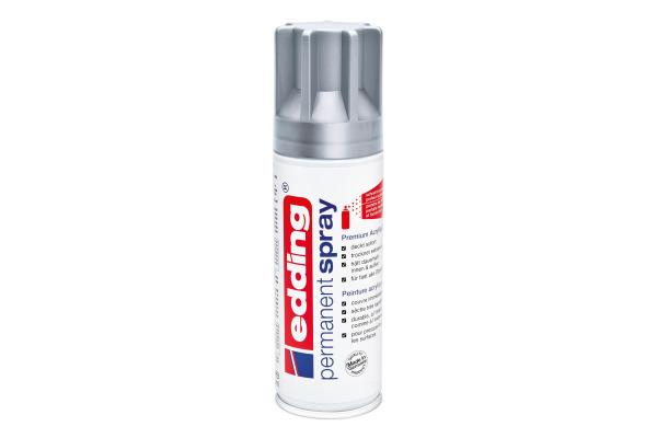 EDDING Acryllack 5200-923 silber