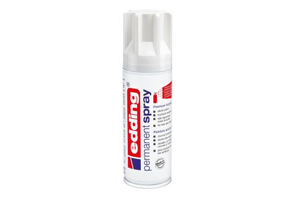 EDDING Acryllack 5200-953 weiss