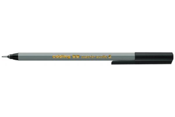 EDDING Fineliner 55 0,3mm 55-1 schwarz
