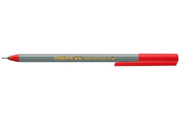 EDDING Fineliner 55 0,3mm 55-2 rot