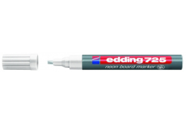 EDDING Boardmarker 725 2-5mm 725-49 weiss