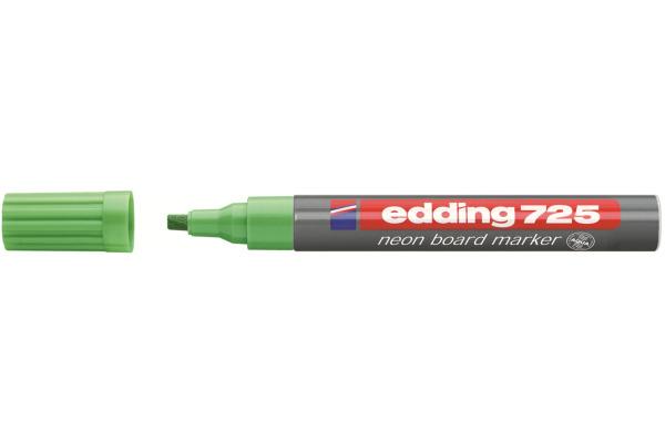 EDDING Boardmarker 725 2-5mm 725-64 grün