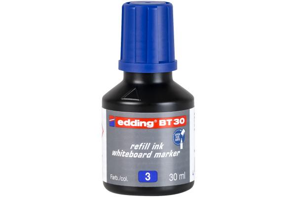 EDDING Tinte 30ml BT30-3 blau